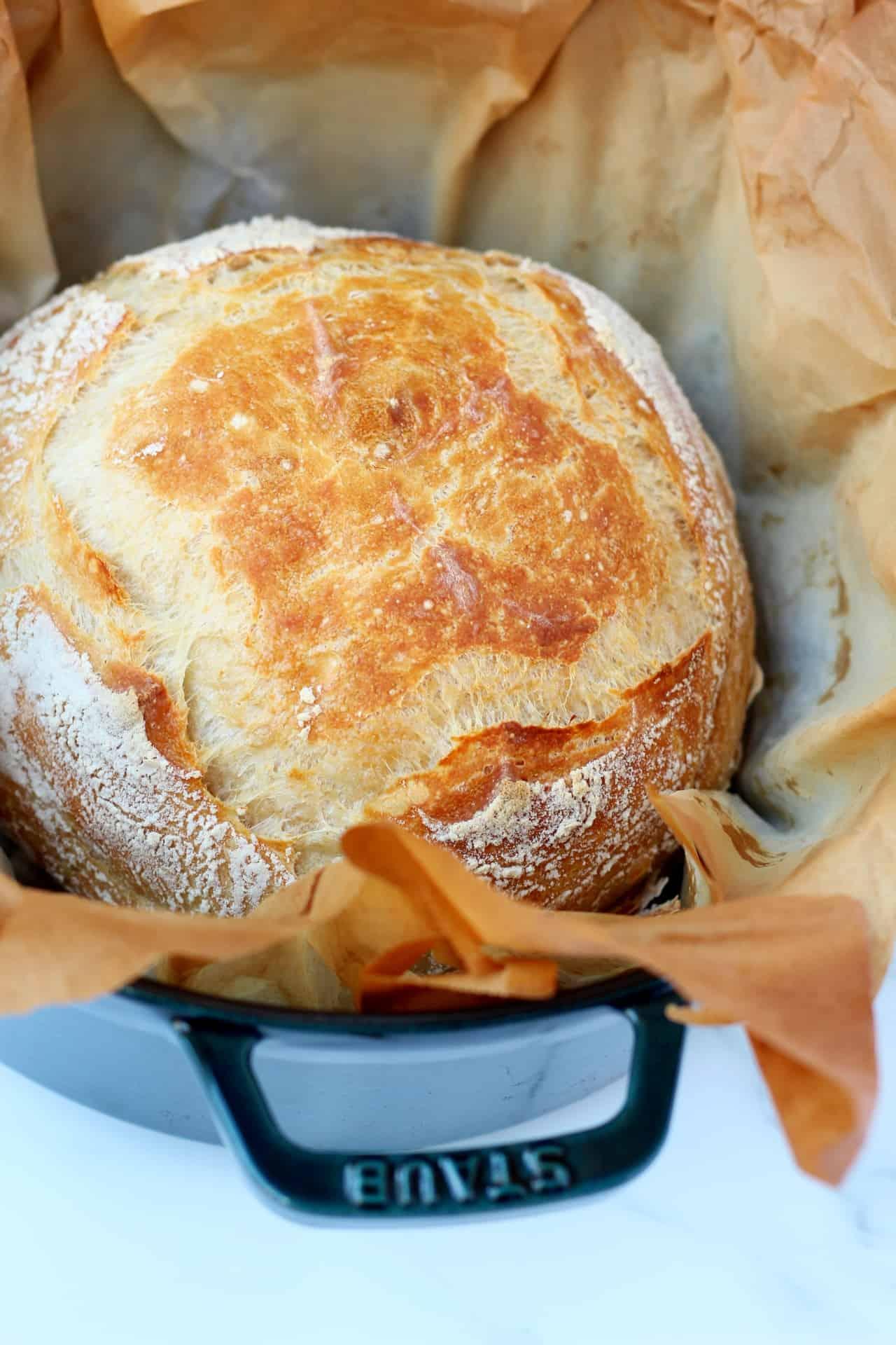 fresh loaf