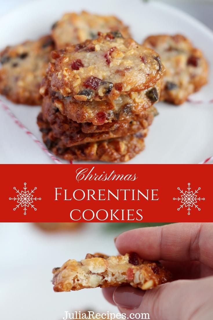Florentine cookies (1)