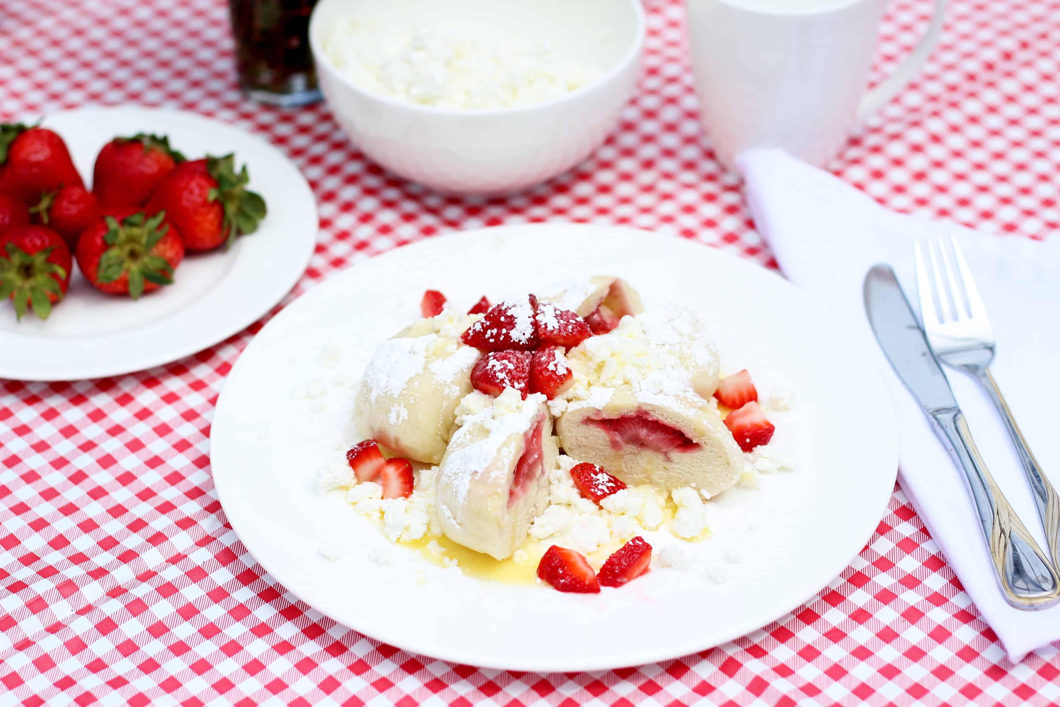 strawberry dumplings13