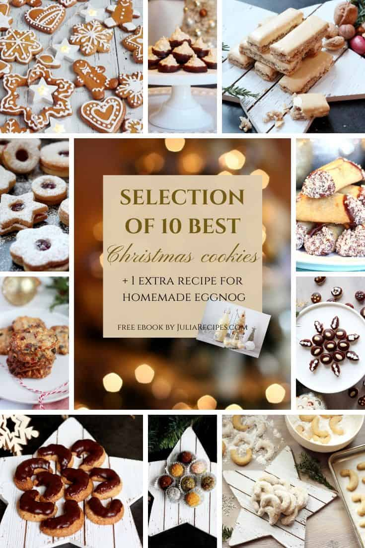 SELECTION OF 10 BEST