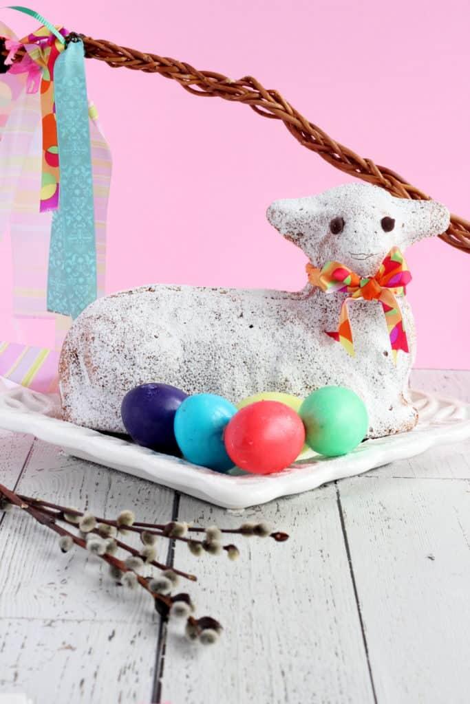 beranek bundt cake