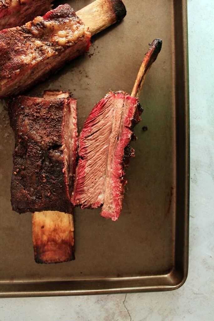 beef chuck ribs with root beer